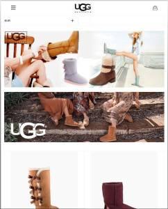 Discountshoesshop.club Tienda Online Falsa Calzado Ugg