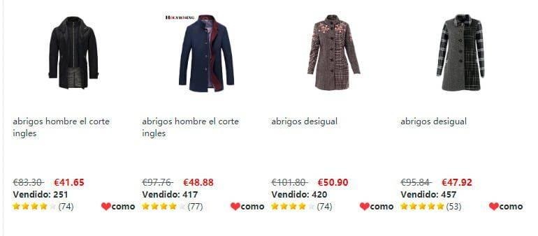 Lalluna.es Tienda Online Falsa