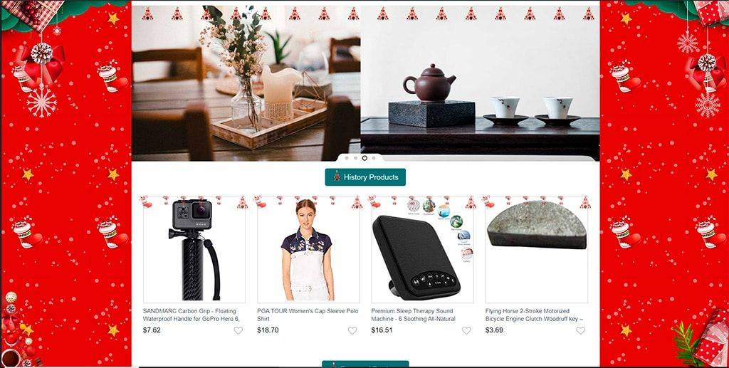 Oslavamarket.com Tienda Online Falsa Multiproducto