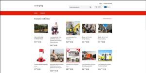 Rachelpadj.myshopify.com Tienda Online Falsa Multiproducto