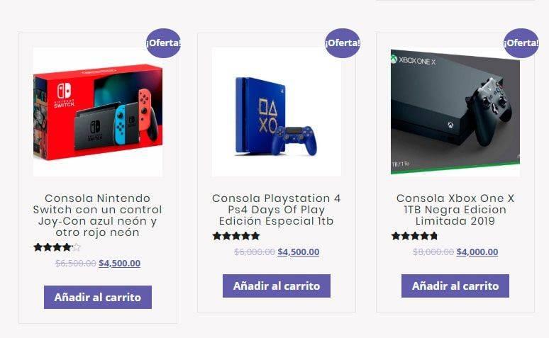 Tuzonadigital.com Tienda Online Falsa