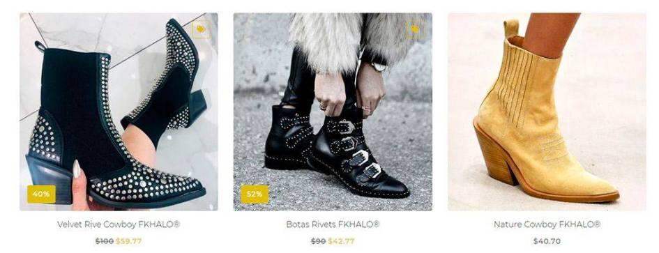 Fkhalo.com Tienda Online Falsa