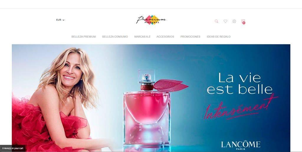 Perfumespremium.es Tienda Online Falsa Perfumes