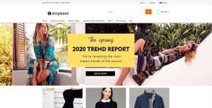Simpleeon.com Tienda Online Falsa Moda Mujer