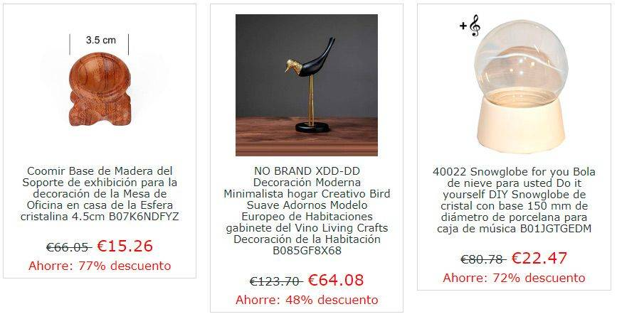 Vitalbioenergetica.com Tienda Online Falsa