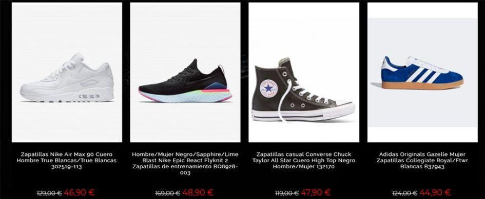 Zapatillasrunes.com Fake Sneakers Online Shop