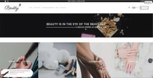 Beutty.com Tienda Online Falsa Articulos Belleza