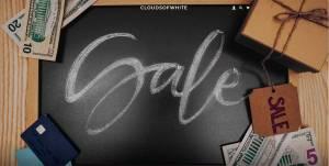 Cloudsofwhite.net Tienda Online Falsa Gafas Inteligentes