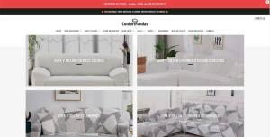 Confortfundas.com Tienda Online Falsa Fundas Sofa
