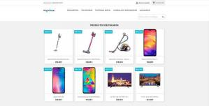 Jupex Market.com Tienda Online Falsa Productos Electronica