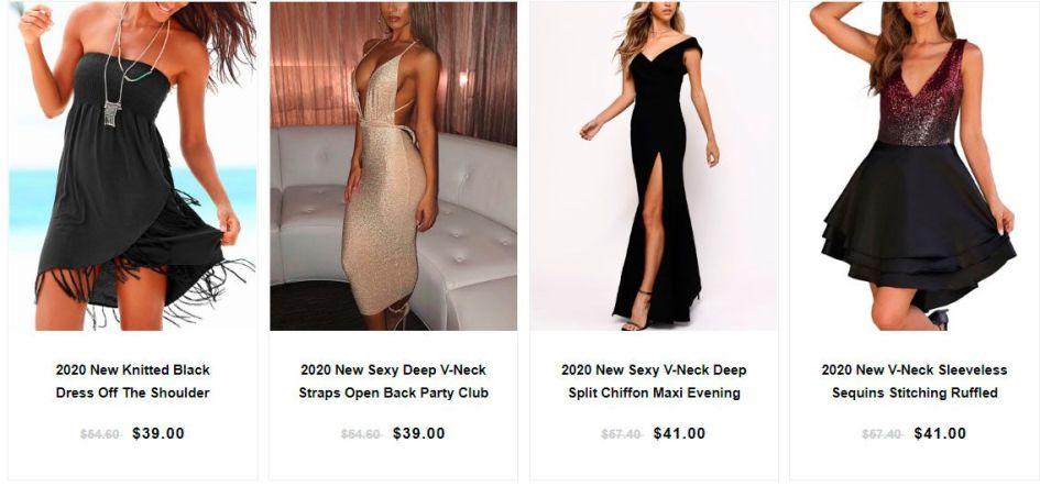 Zwisdoms.shop Fake Online Fashion Shop