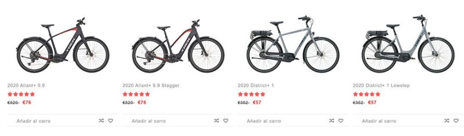 Bicyclemake.com Fake Trek Bike Online Shop
