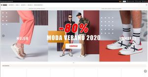 Calzadodeporte.online Tienda Online Falsa Calzado Munich
