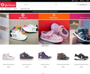 Garvalinnino.online Tienda Online Falsa Zapatos Garvalin