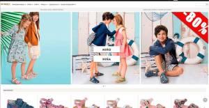 Pabloskydeals.online Tienda Online Falsa Zapatos Ninios Pablosky