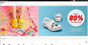 Sandaliases.online Tienda Online Falsa Calzado Crocs
