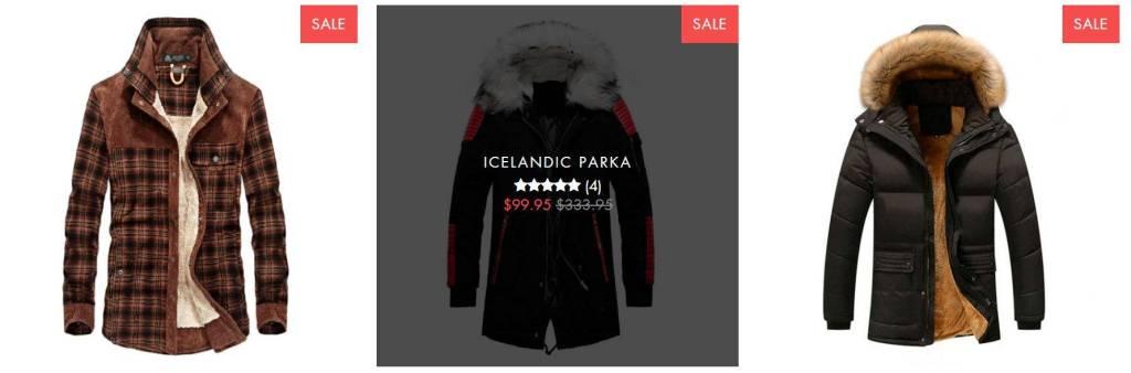 Fullmetalwear.com Tienda Online Falsa