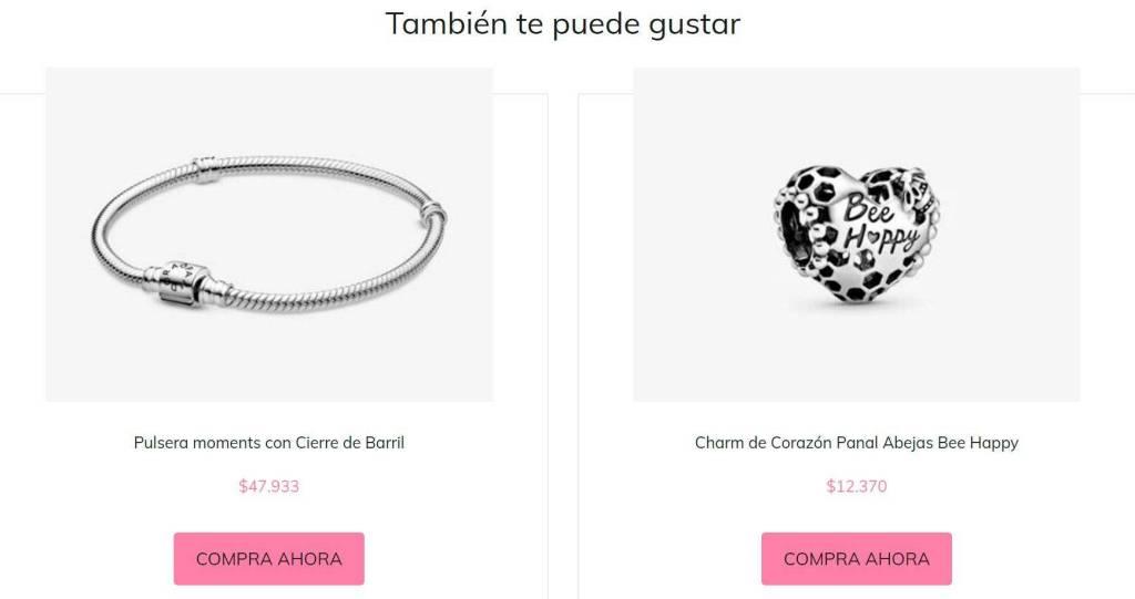 Pandora Clearance Sale Online.my Free.website Tienda Online Falsa