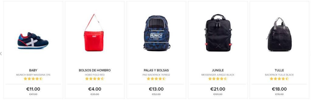 Esmunich.online Tienda Online Falsa