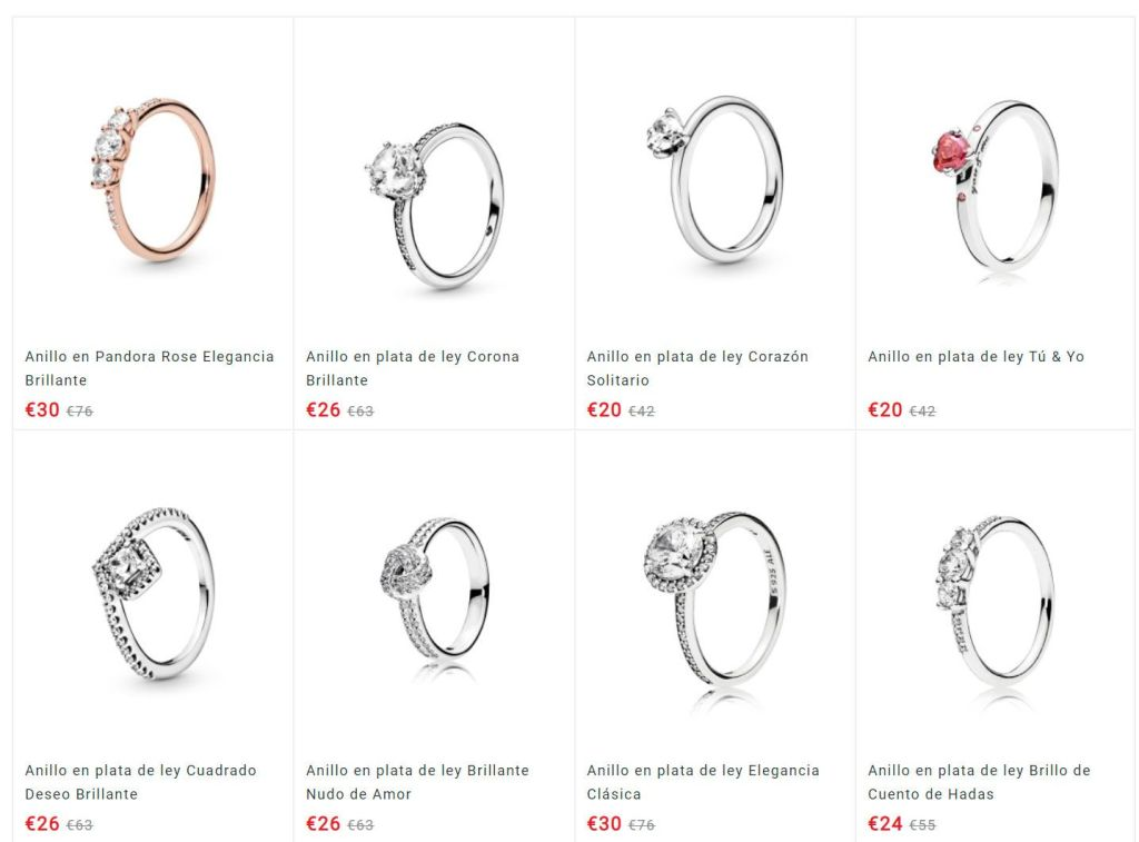 Joyeriamx.online Fake Jewellery Shop Pandora