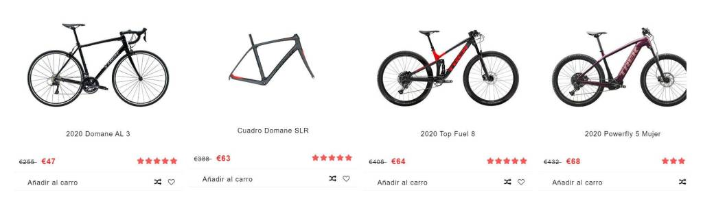 Bicycleauchan.com Tienda Online Falsa