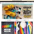 Xcrocs.com Tienda Online Falsa Calzado Crocs