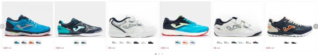 Jomazapatillas.shop Tienda Online Falsa