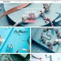 Shops.pandoraoutlet.net Tienda Online Falsa Joyas Pandora