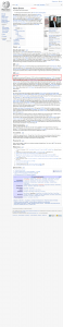 Aaron Brown   Wikipedia  the free encyclopedia