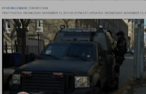 Man dies in armed standoff with Toronto Police  SIU   Toronto   GTA   News   Toronto Sun
