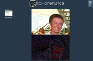 FotoForensics   Analysis