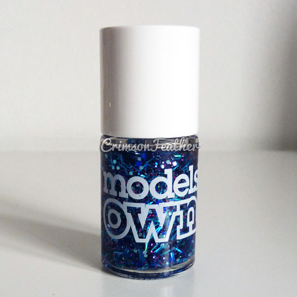 Models Own Banger Nail Polish Review & Swatch