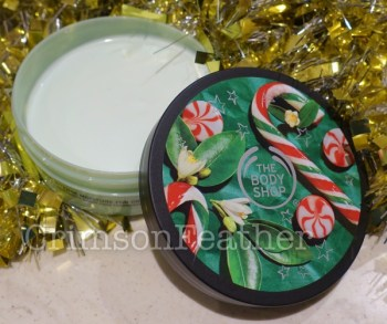 Body-Shop-Peppermint-Candy-Cane-Body-Butter