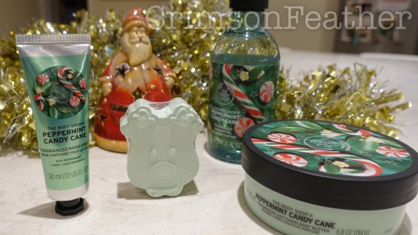 Body-Shop-Peppermint-Candy-Collection