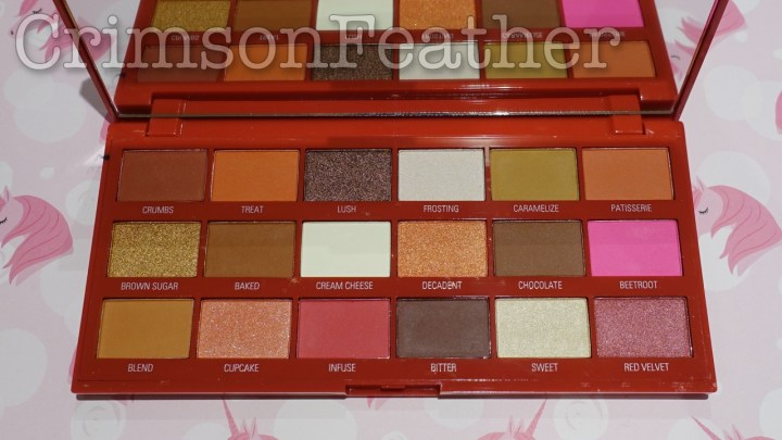 I-Heart-Revolution-Red-Velvet-Palette-Inside