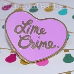 Lime-Crime-Pin