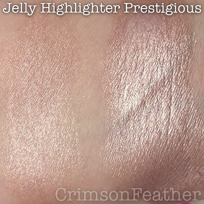 Revolution-Jewel-Collection-Jelly-Highlighter-Prestigious-Swatch