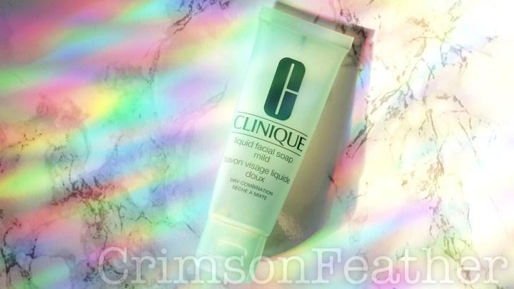 Clinique Mild Liquid Facial Soap Review