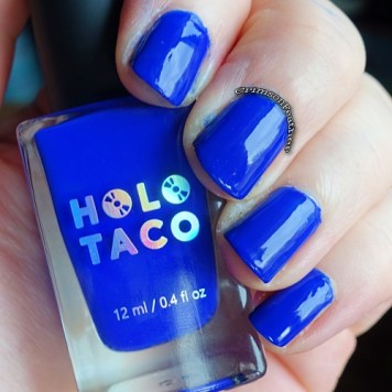 Royal Tea Holo Taco