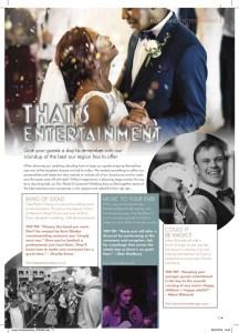 Bristol Somerset Wedding Feature