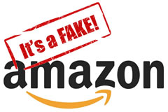 Is Your Amazon Purchase A Counterfeit?