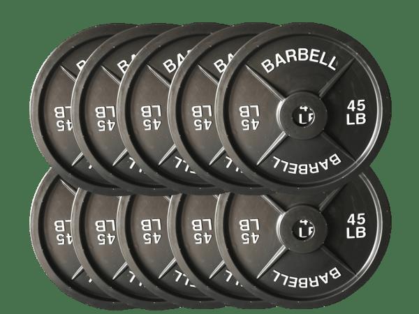 styrofoam weights, fake weights, buy fake weights, fake olympic weights, plastic weights, weights for kids