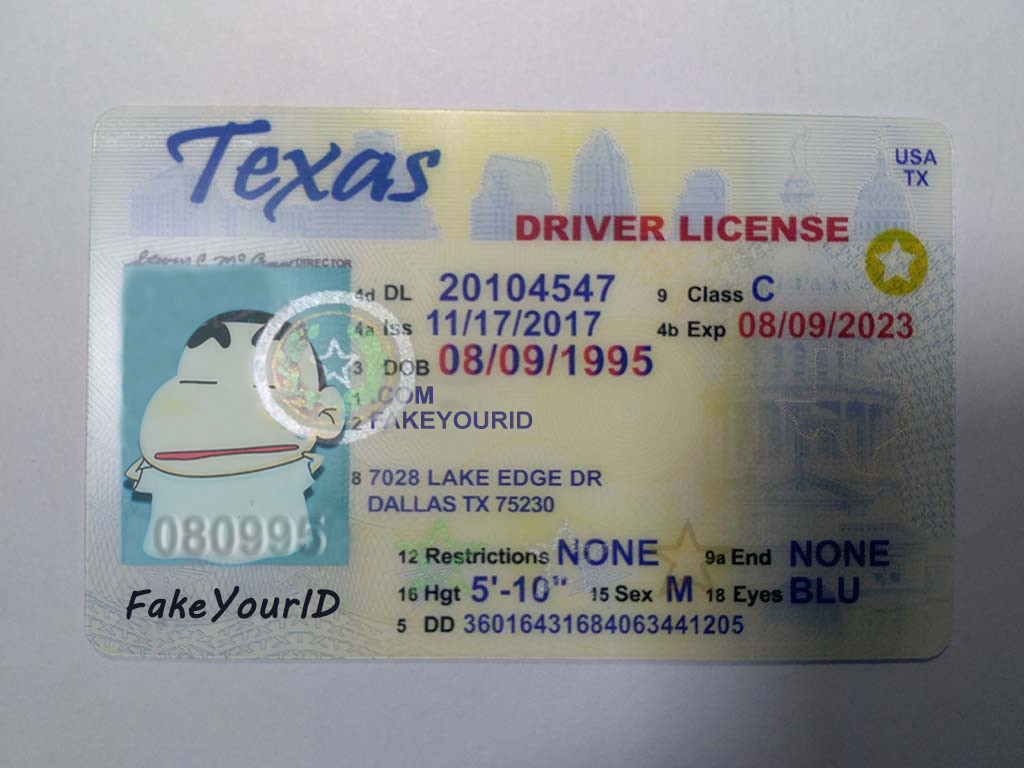 The Best Printable Fake Ids