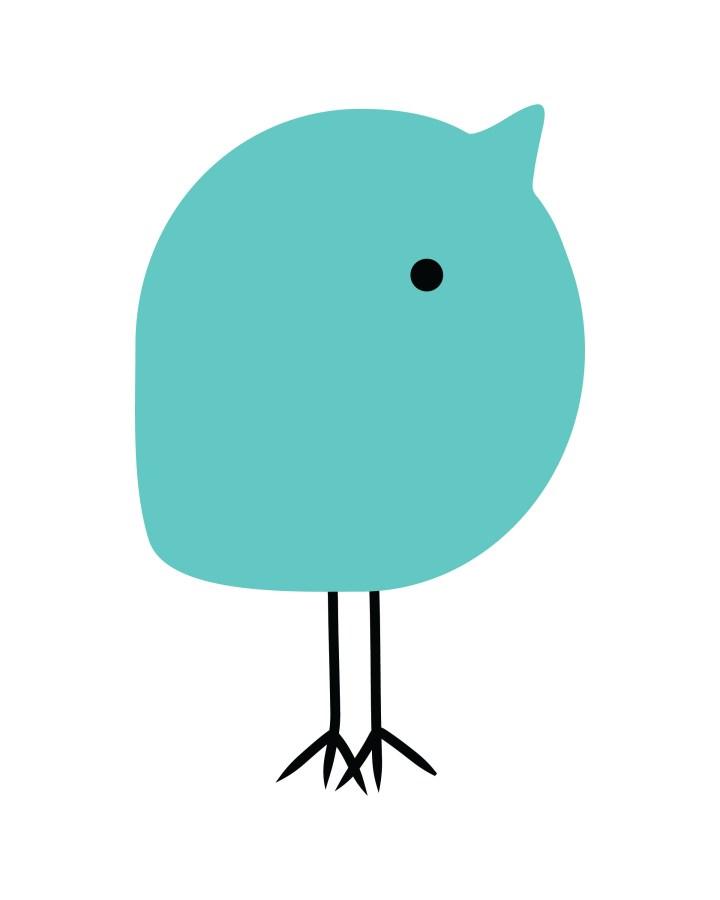 Modern Chick 1