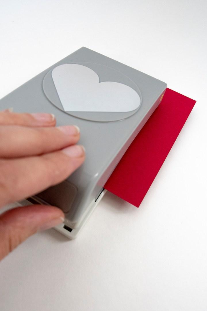 Handmade Valentine Card Tutorial DIY