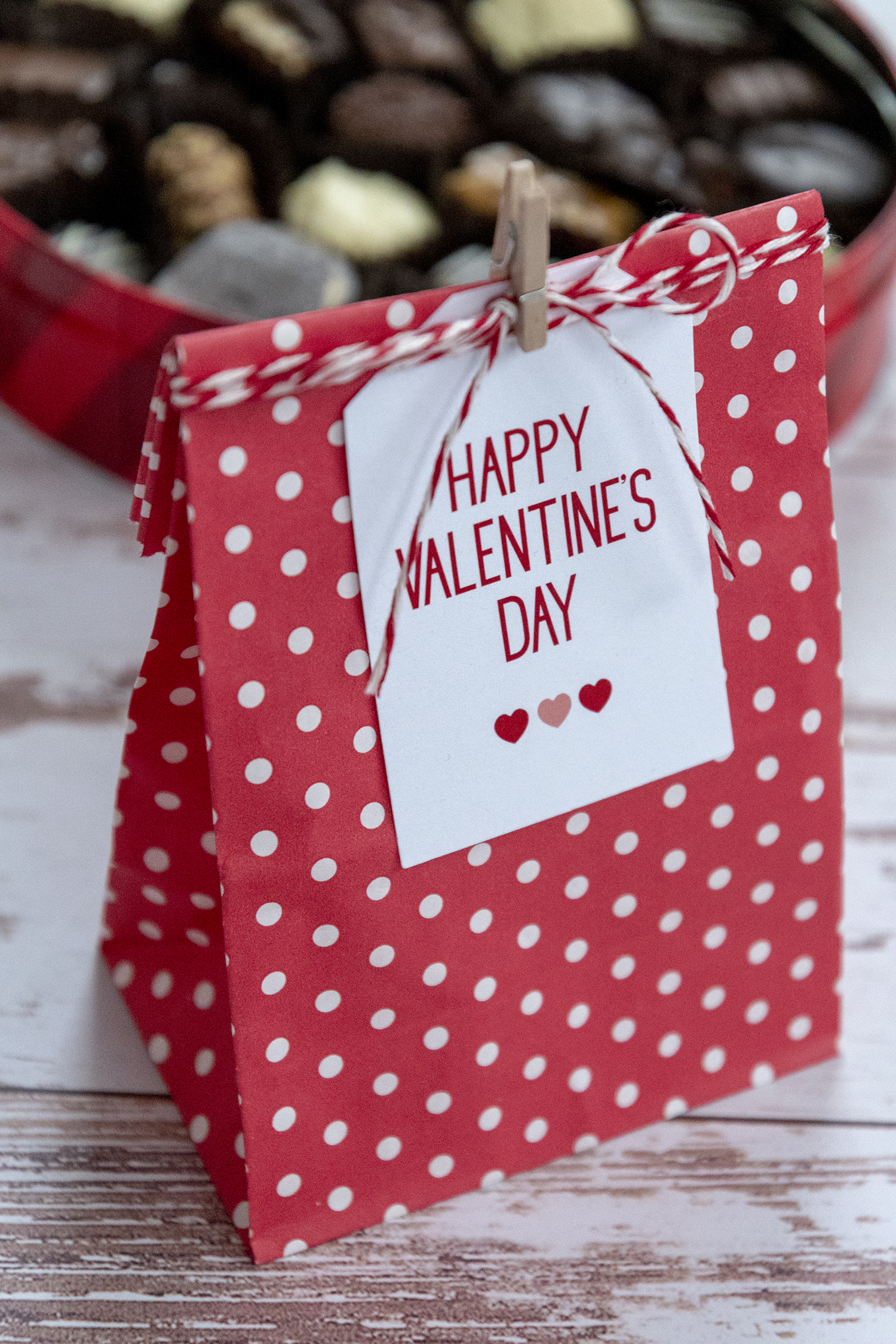 It's just a graphic of Free Printable Valentine Tags regarding pink