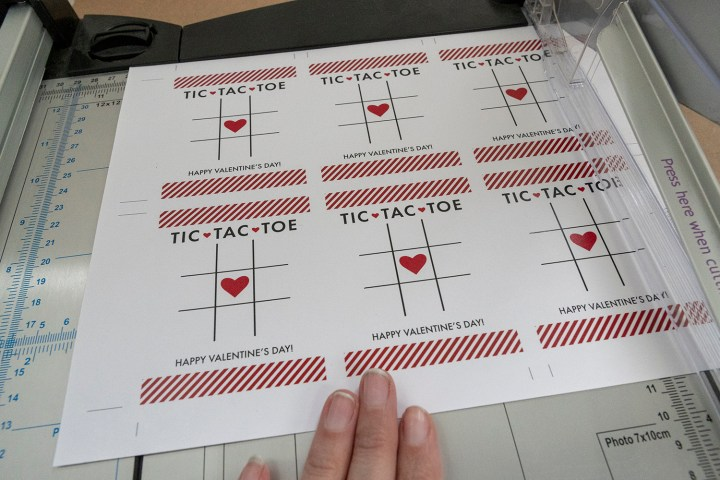 Classroom Valentines to DIY at Home