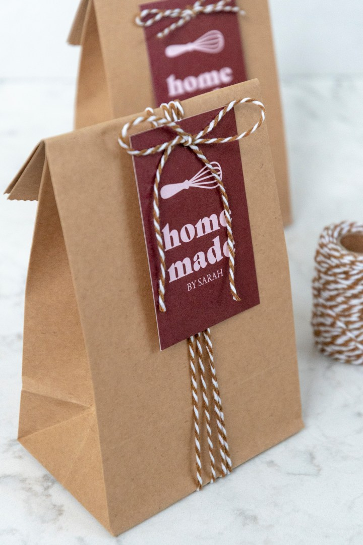 Homemade Gift Tags That You Can Personalize