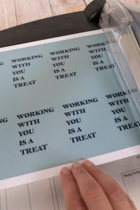 DIY Printable PDF Coworker Tags