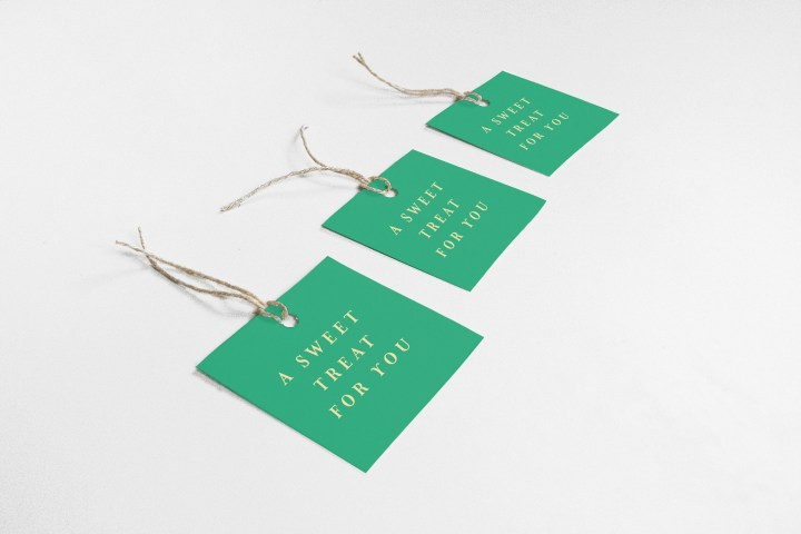 free printable a sweet treat for you gift tags